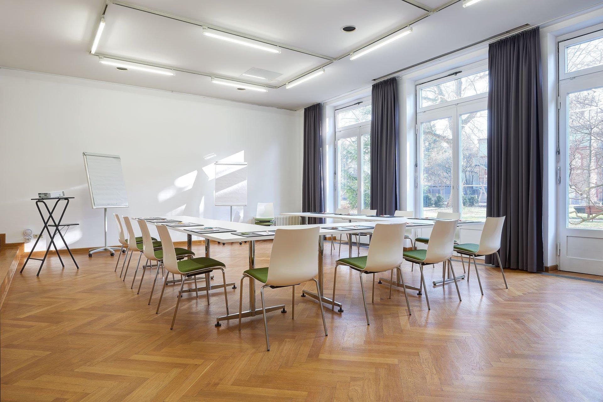 Gästehaus mit Tagungsräume in Berlin Mitte
